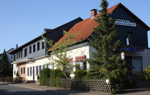 Landhaus Harzblick Cover Picture