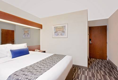Microtel Inn & Suites by Wyndham Middletown Cover Picture