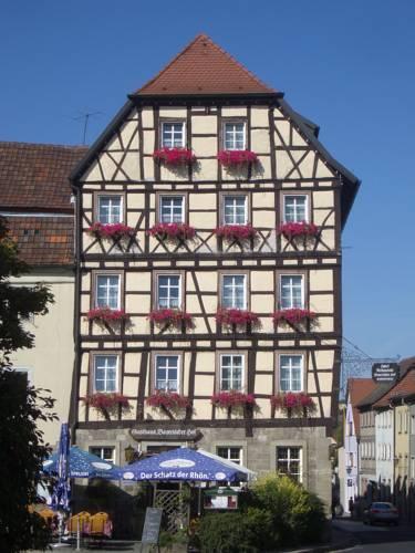Hotel Bayerischer Hof Cover Picture