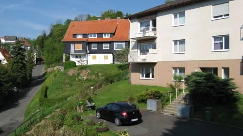 Schloßberg Ferienwohnungen Cover Picture