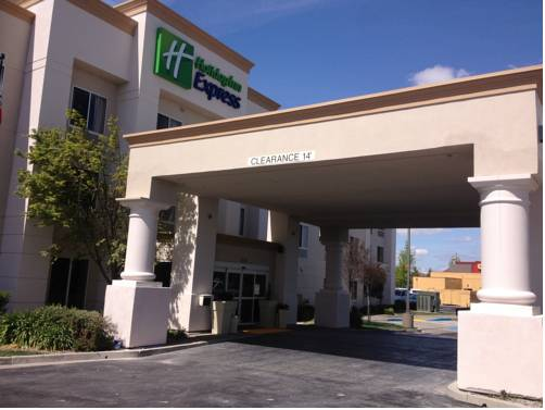 Holiday Inn Express Stockton Southeast Cover Picture
