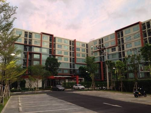 D Condo Kathu-Patong R121/8 Cover Picture