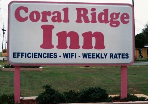 Coral Ridge Inn - Davenport Cover Picture
