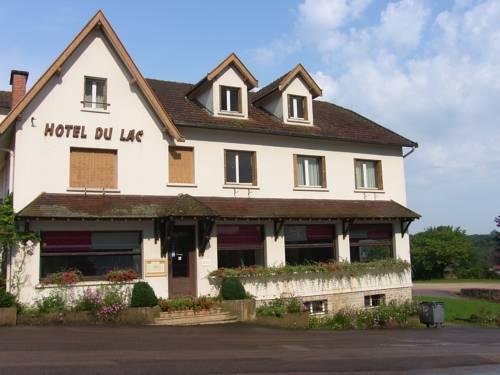 Hôtel du Lac Le Pari des Gourmets Cover Picture