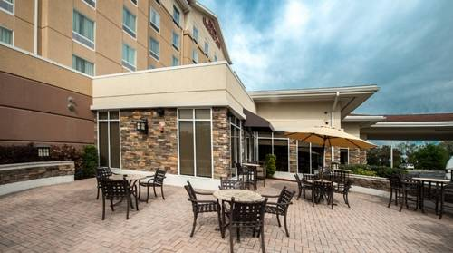 Hilton Garden Inn Tampa Riverview Brandon Cover Picture