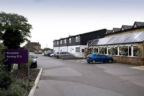 Premier Inn Cambridge North (Girton) Cover Picture
