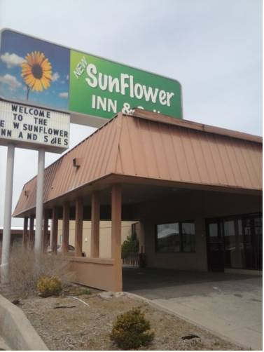 Sunflower Inn & Suites - Garden City Cover Picture