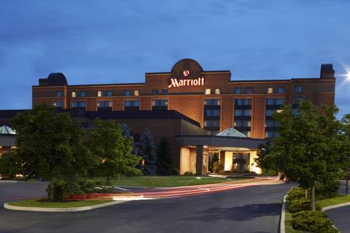 Cleveland Marriott East Cover Picture