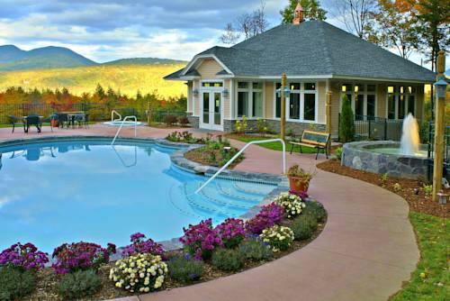 Luxury Mountain Getaways at Nordic Condominium Village Cover Picture