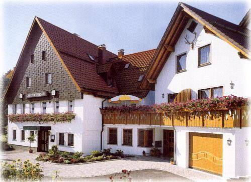 Hotel Gasthof Hirsch Cover Picture