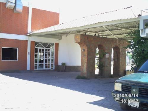 Hotel Real de Agua Prieta Cover Picture