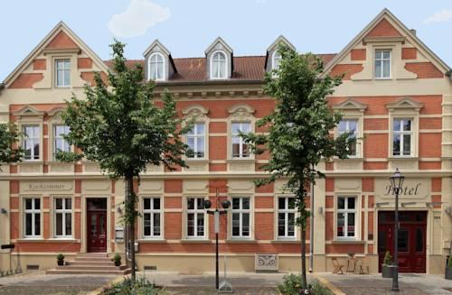 Hotel Stadt Beelitz Cover Picture