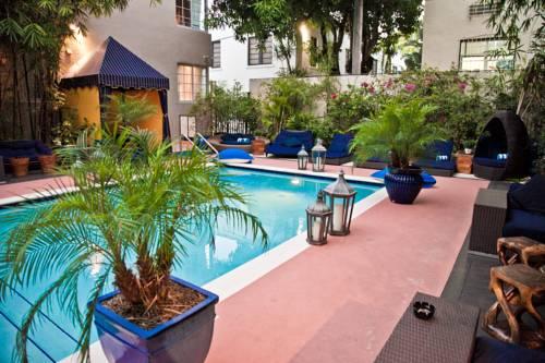 Riviera Suites Cover Picture