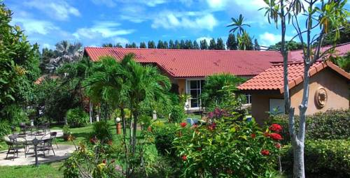 Pictory Garden Resort Cover Picture