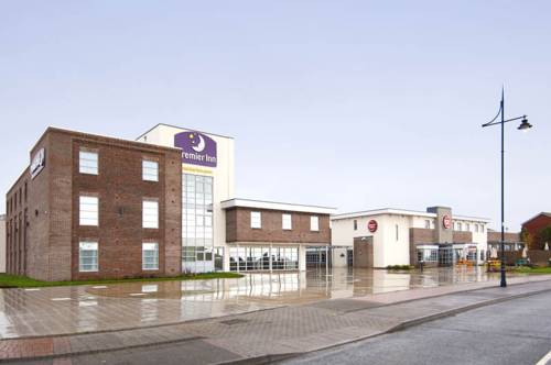 Premier Inn Barry Island - Cardiff Airport Cover Picture