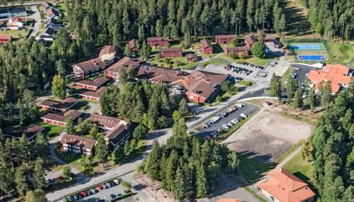 Ädelfors Hotell & Vandrarhem Cover Picture