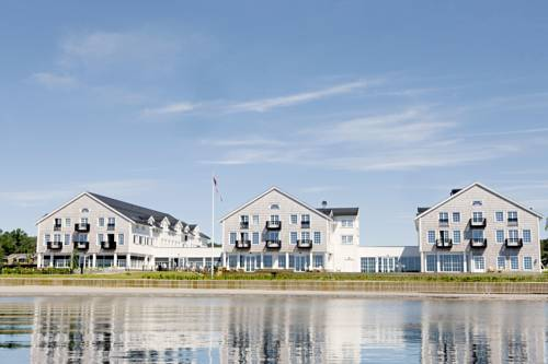 Støtvig Hotel Cover Picture
