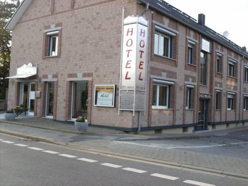 Mein Domizil Hotel Cover Picture