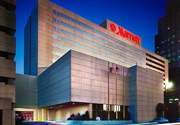 Greensboro Marriott Downtown Cover Picture