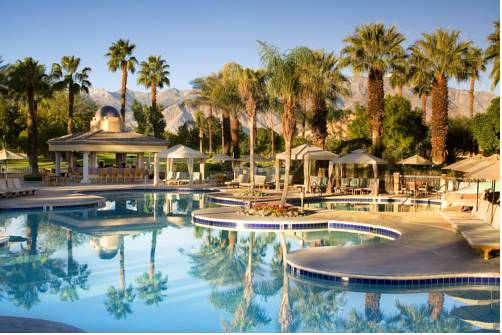 The Westin Mission Hills Golf Resort & Spa Cover Picture
