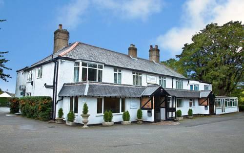 The Cedars Hotel, Loughborough Cover Picture