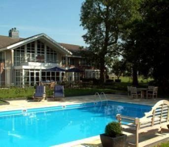 Hampshire Hotel - St. Nicolaasga Cover Picture
