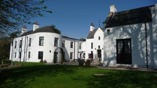 Maryculter House Hotel Cover Picture