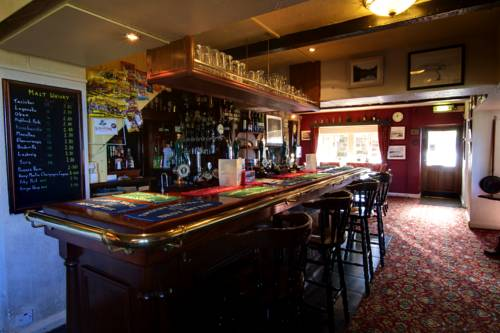 The Hare and Hounds Country Inn Cover Picture