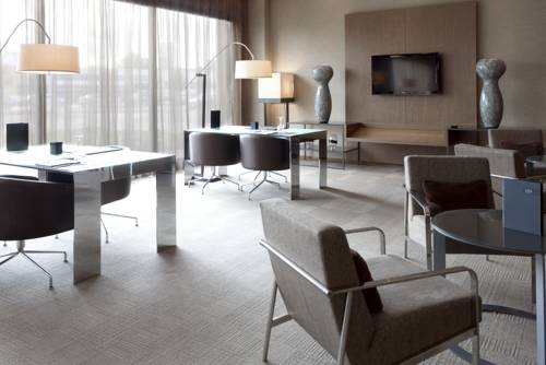 AC Hotel Vicenza, a Marriott Lifestyle Hotel Cover Picture