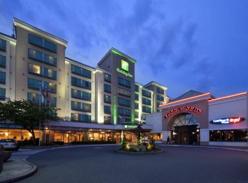 Holiday Inn Vancouver Airport Richmond Cover Picture
