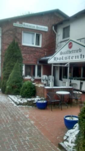 Holstenhof Cover Picture