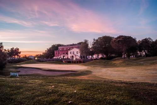 Il Picciolo Etna Golf Resort & Spa Cover Picture
