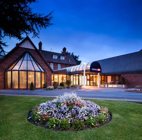 Mercure Hull Grange Park Hotel Cover Picture