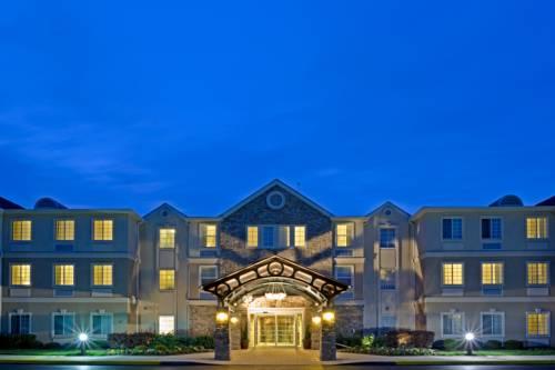 Staybridge Suites-Philadelphia/Mount Laurel Cover Picture