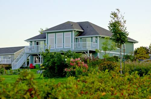 Rose and Thistle Bed and Breakfast Cover Picture