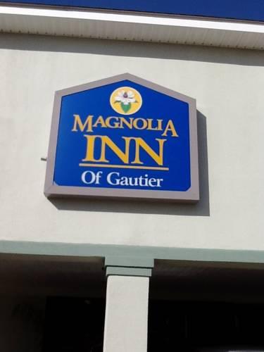 Magnolia Inn of Gautier Cover Picture