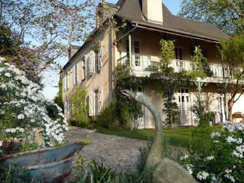 Domaine Lespoune Cover Picture