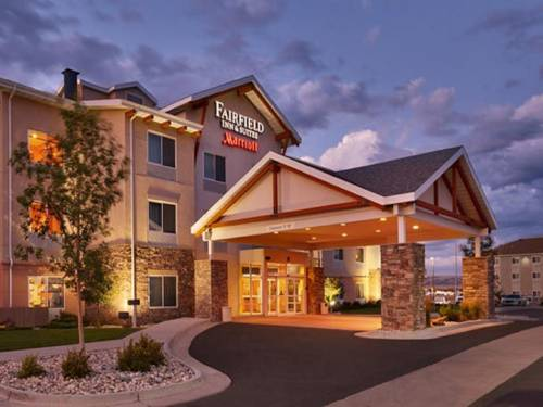 Fairfield Inn and Suites by Marriott Laramie Cover Picture