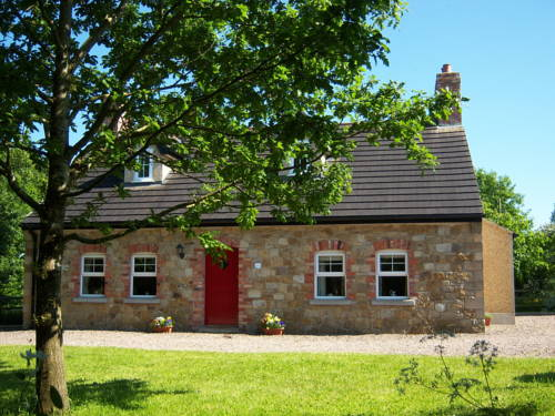 Annagh Cottage Cover Picture