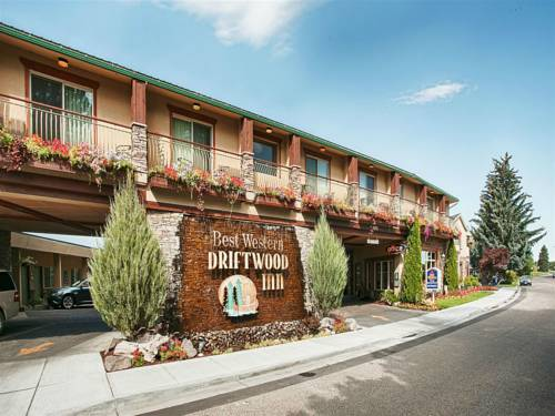 Best Western Driftwood Inn Cover Picture