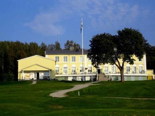 Hotell Veckefjärden Cover Picture