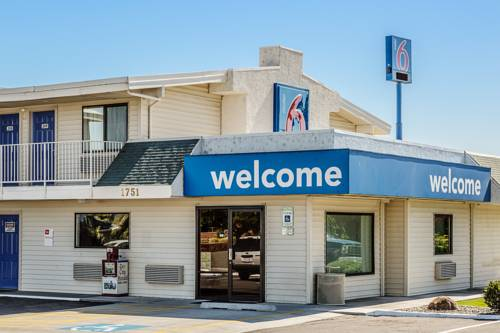 Motel 6 Richland - Kennewick Cover Picture