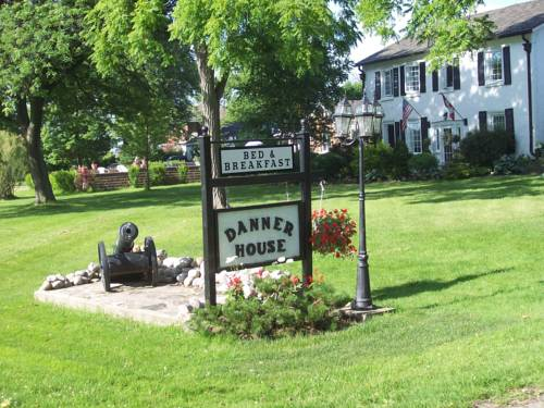 Danner House B&B Cover Picture