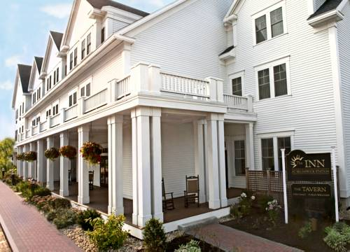 The Brunswick Hotel and Tavern Cover Picture