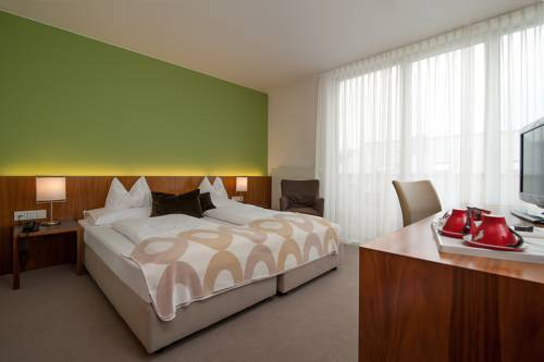 Airport Boutiquehotel hein Cover Picture