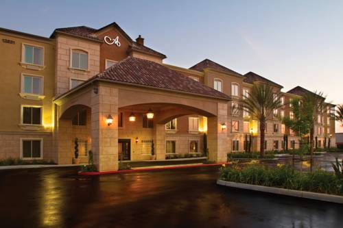 Ayres Hotel & Spa Moreno Valley/Riverside Cover Picture