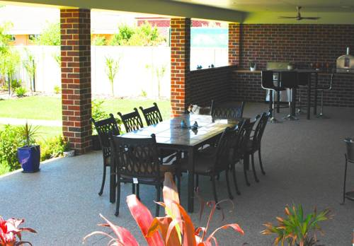 Yarrawonga's Bed And Breakfast Cover Picture