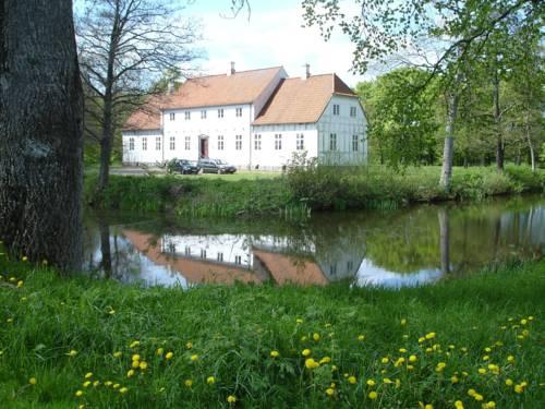 Lerbæk Hovedgård Cover Picture