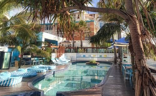 Komune Resort and Beach Club Greenmount Beach Cover Picture