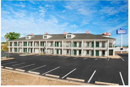 Baymont Inn and Suites - Eden Cover Picture
